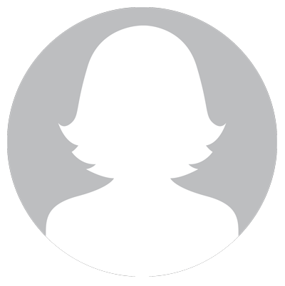 Female profile avatar